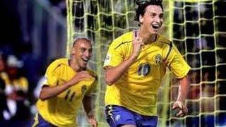 Sveriges väg till VM 2006
