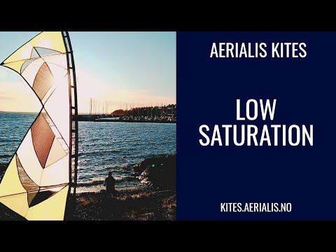 Low Saturation