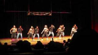 Love Mera Hit Hit - Bollywood Dance 2009