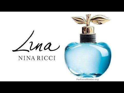 Nina Ricci Luna Perfume Youtube