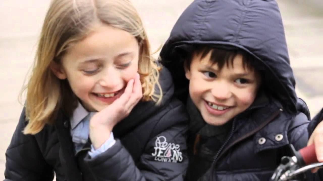 Making Of Autumn Winter 2012 (Kids)