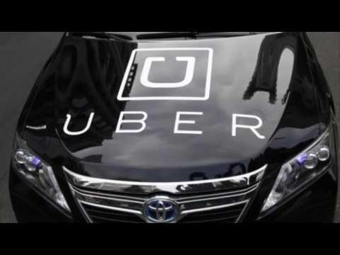 Uber uses