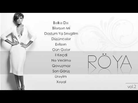 Röya - Son Görüsh