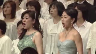 ベートーベン交響曲第9番ニ短調作品125「合唱付」第四楽章 小林由佳 検索動画 26
