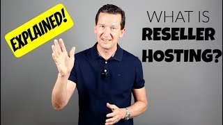 Reseller Hosting Explained