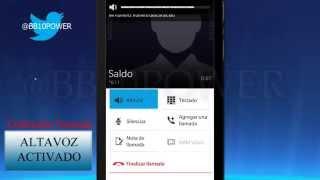 Cómo Grabar Llamadas en BlackBerry | Trick for Recording Calls on Z10