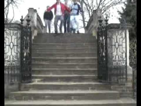 Blur - Parklife (Music Video)
