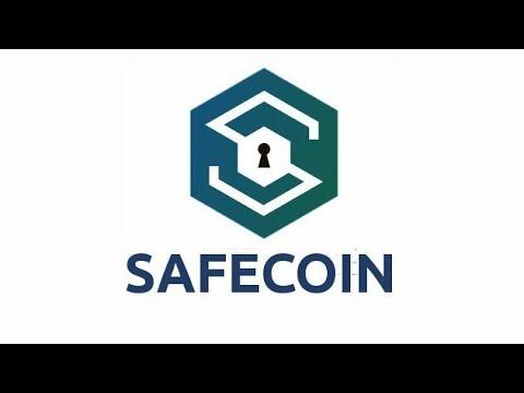 Safecoin mining calculator
