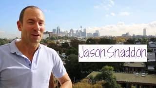 Jason Snaddon