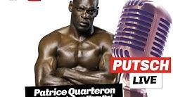 Patrice Quarteron - Le Grand entretien