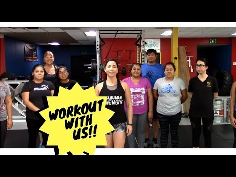 Discovery bootcamp, Metahuman Fitness in Vista CA