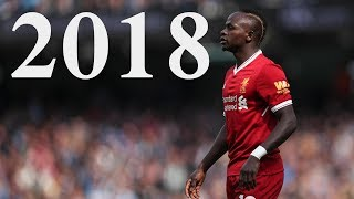 Sadio Mane ● Dribbling , Assist , Magic Skills & Goals ● 1080p HD