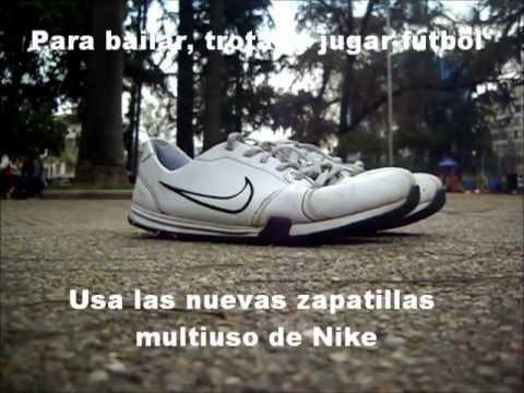 zapatillas de trabajo nike