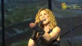 Lara Fabian - Choose What You Love Most (Paris - 16.06.2018)
