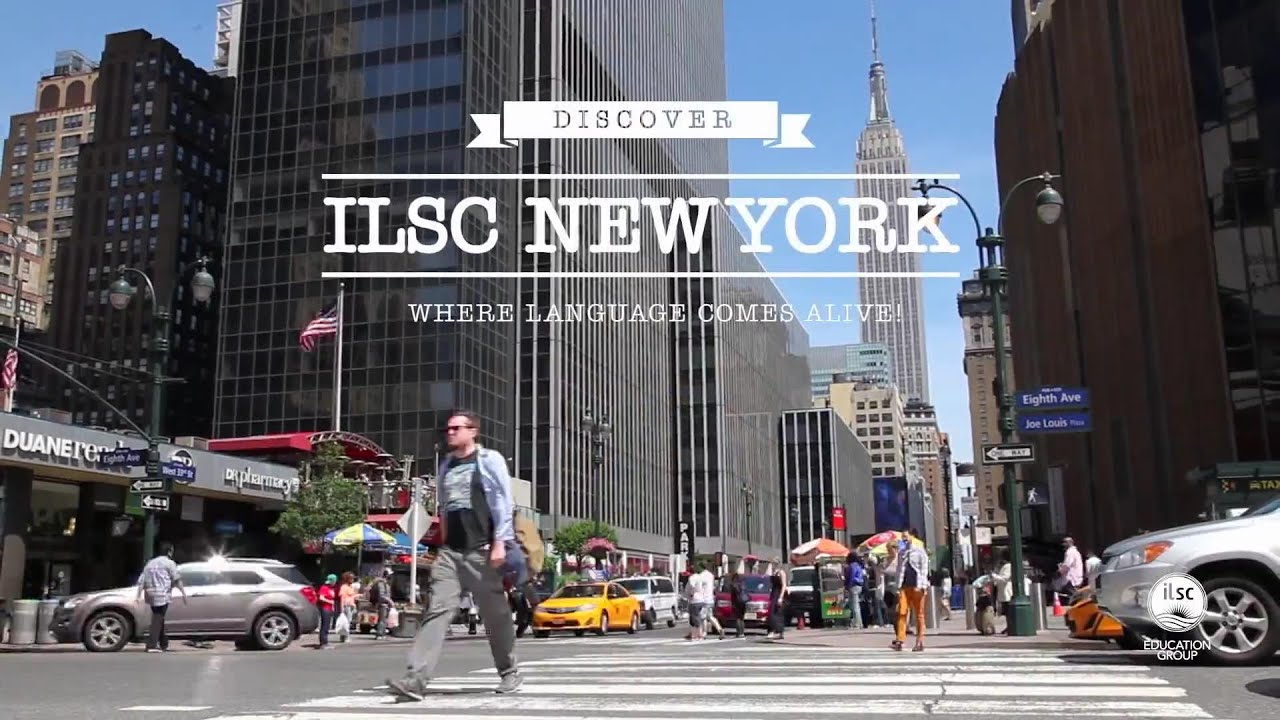Image result for ilsc new york
