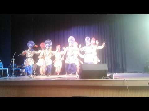 OneNess bhangra group