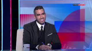 Super Time -   فقرة سؤال وجواب سريعة مع علاء عبد العال .. وقصة رفع الفانلة الحمراء لجماهير الزمالك