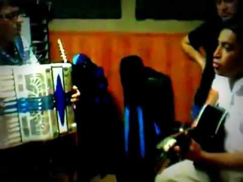 el palomito acordeon de teclas
