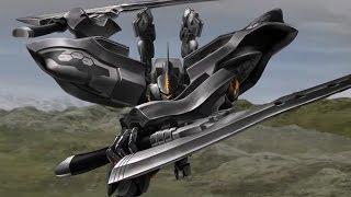PCゲーム『マブラヴ オルタネイティヴ(Muv-Luv ALTERNATIVE)』などに登場する人型ロボット兵器『戦術機(戦術歩行戦闘機 TSF:Tactical Surface Fighter)』がゲー...
