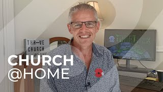 MCBC Church@Home | 26 April