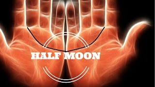 Half Moon Formed On The Hands.Is It A Myth? |Addiction/Via Lascivia Line In Palmistry
