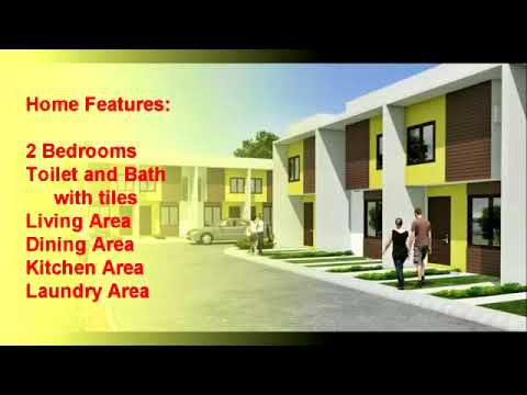 Sunberry Homes Sudtunggan (Phil-Cebu Realty, Development & Supply)