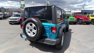 2019 Jeep Wrangler_Unlimited Reno, Carson City, Northern Nevada, Sacramento, Elko, NV KW597281
