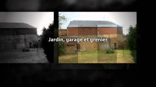 Maison F11 à vendre, Rimogne (08), 120000€