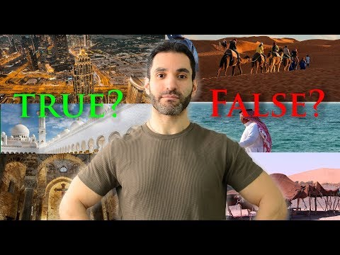 Being Arab: What We Are - What We're Not