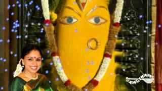 Linga bairavi potri - Lingha Bhairavi - Sudha Ragunathan