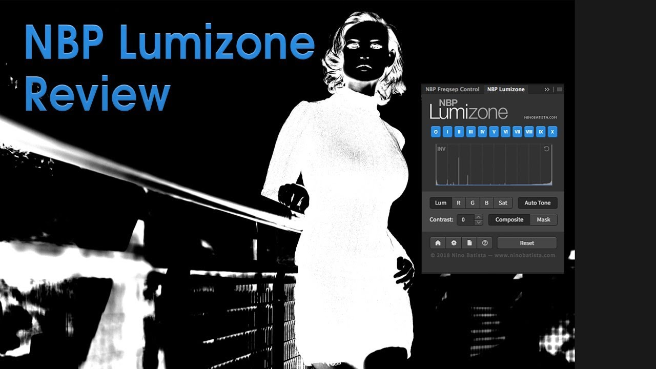 Fstoppers Reviews the NBP Lumizone Plugin: A New Way to