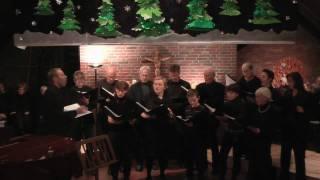 Felicitas Kukuck: O Heiland reiß die Himmel auf (Choralmotette)