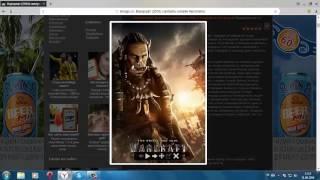 Фильм Варкрафт 2016 смотреть онлайн