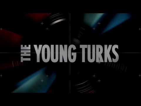 The Young Turks LIVE! 9.25.2017 - The Young Turks LIVE! 9.25.2017