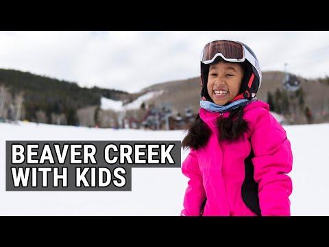 Beaver Creek Skiing - Luxury Family Ski Resort at Beaver Creek Skiing - Top Flight Family