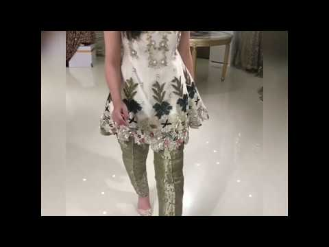 f8297723dd Alzawiah Designer Pakistani Wedding And Party Wear Suit, Gown, Lehenga And  Dresses