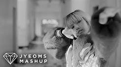 BLACKPINK & BTS - HOPE NOT X THE TRUTH UNTOLD (MASHUP)
