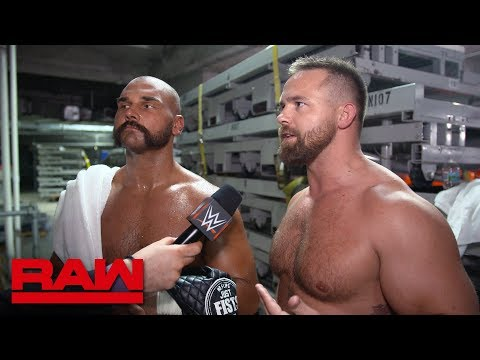 Why The Revival are the best team on the planet: Raw Exclusive, July 30, 2018