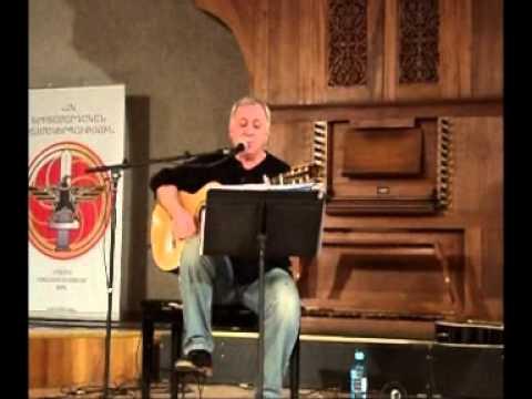 Krist Manaryan - Shog kesorva blues.wmv