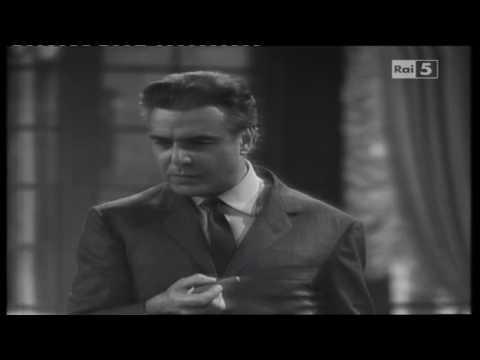 Teatro   Segretario particolare   Gianni Santuccio   Elsa Merlini by Casimiro