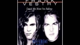 Frank Vestry (USA) Melodic Hard Rock - Catch Me Now I