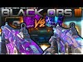 "watch he video of COMPARING THE NEW ""INTO THE VOID"" CAMO AND ""AMETHYST"" CAMO IN BLACK OPS 3 [THE NEW BEST CAMO IN BO3]"