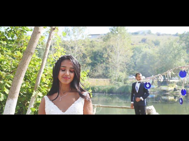 N a g i h a n + O n u r // Cinematic Wedding Film // modern düğün hikayesi
