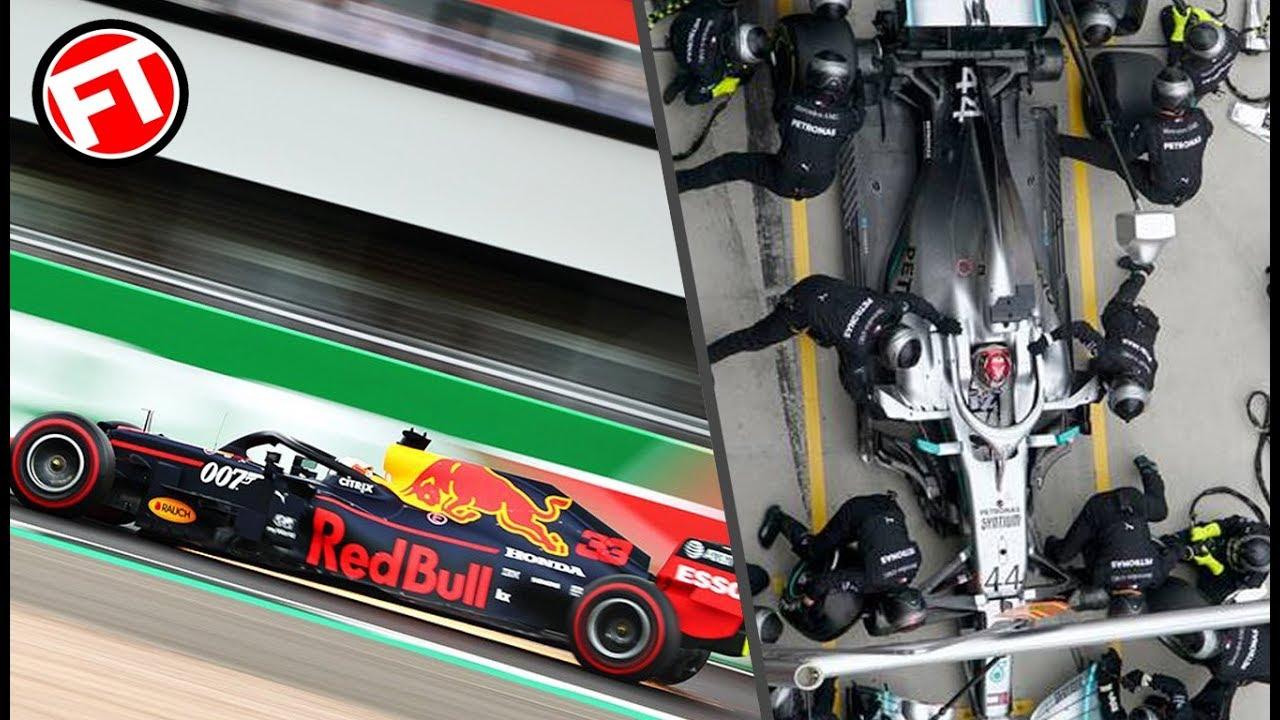 Frmula 1: Max Verstappen se qued con un GP de Alemania ...
