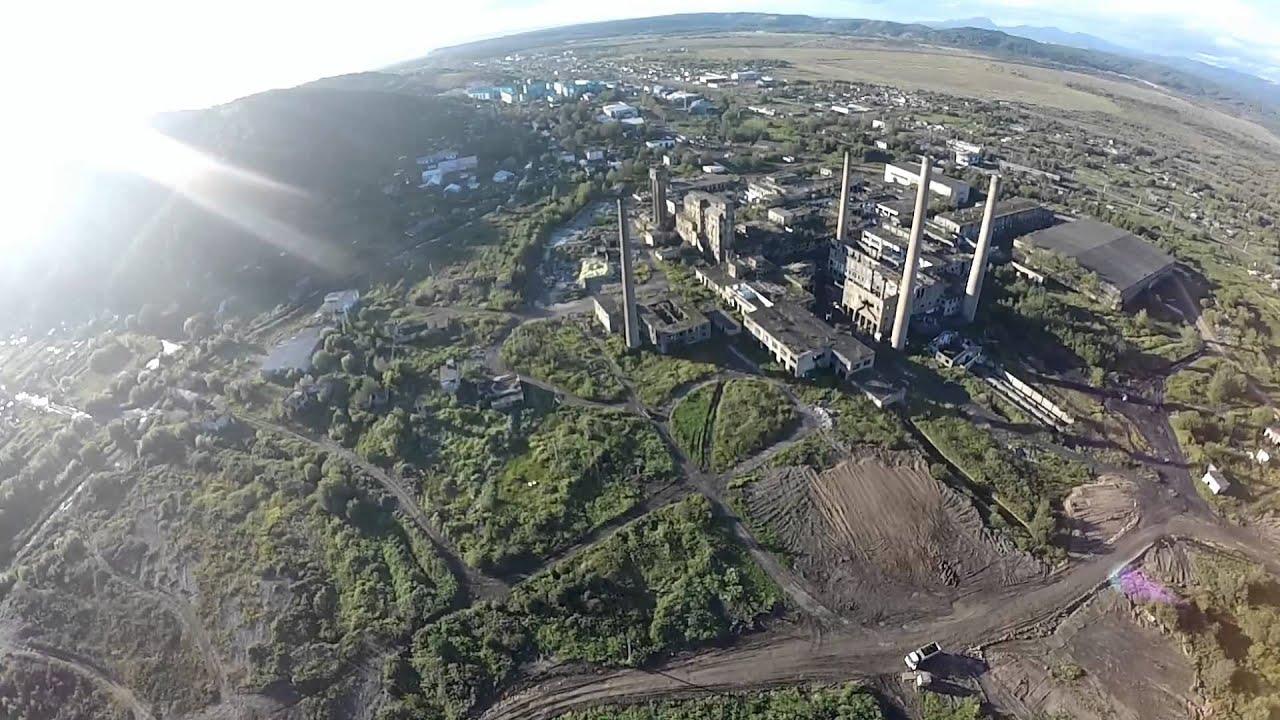сахалинская область шахтерск фото