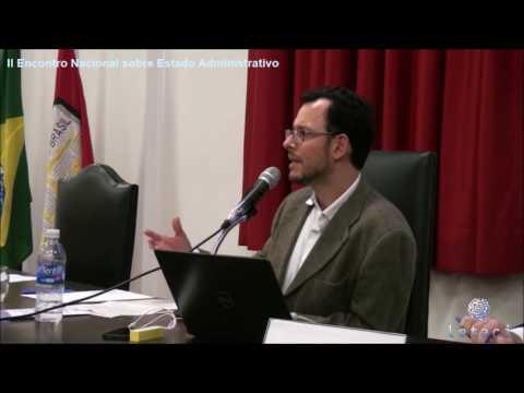 Letaci: Estado Administrativo e Aspectos Regulatórios - Diogo Rosenthal Coutinho