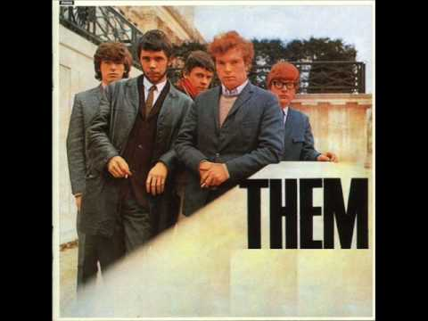 Them - She Put A Hex On You