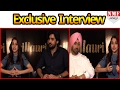 Phillauri Official Trailer Launch Anushka Sharma Diljit Dosanjh Exclusive Interview