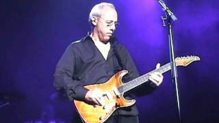 "[350.000 views!] Mark Knopfler ""Telegraph Road"" 2005 Rome - FM audio & multicam vid"