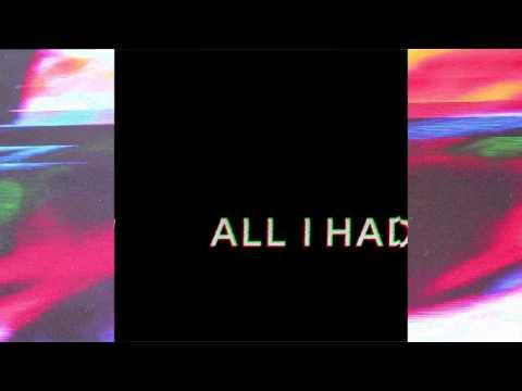 Louis La Roche - All I Had (Official Audio)